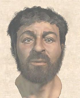 la verdadera cara de Jesus segun los cientificos